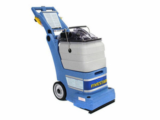 EDIC Fivestar 411TR Carpet Extractor