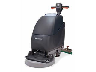 Nacecare TGB1120 Battery Powered Floor Scrubber