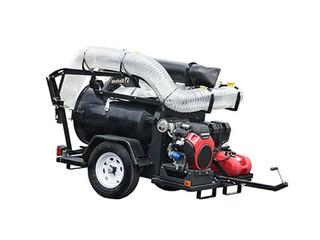 Madvac LP61G Litter Vacuum