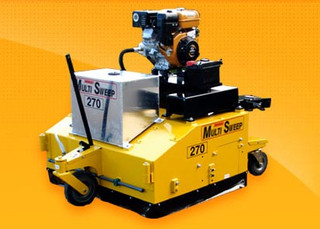 Multisweep 270 Attachment Sweeper