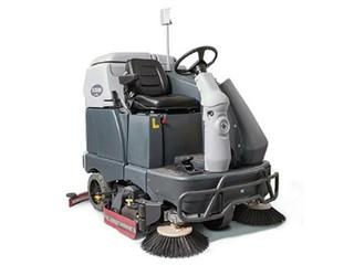Advance SC6500 45C Rider Floor Scrubber
