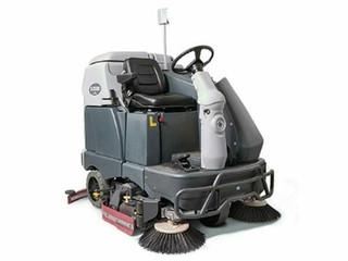 Advance SC6500 48C Rider Floor Scrubber
