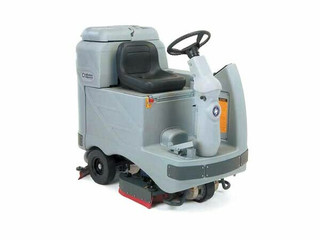 Advance Adgressor 3220C Floor Scrubber