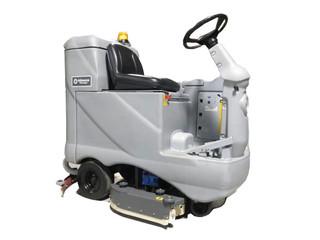 Advance Advenger 2400 Floor Scrubber