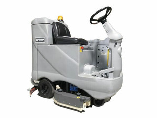 Advance Advenger 3210D Floor Scrubber