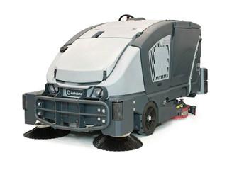 Advance CS7010 LP Hybrid Combination Sweeper Scrubber