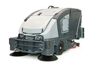 Advance CS7010 LP Hybrid w/ Dust Guard Combination Sweeper Scrubber