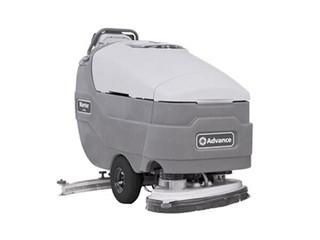 Advance Warrior ST 32D Industrial Floor Scrubber