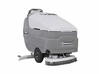 Advance Warrior ST 28D Industrial Floor Scrubber