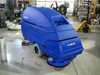 Clarke Focus S28 Floor Scrubber