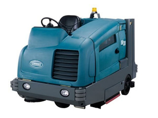Tennant M20 LP-54 Combo Sweeper Scrubber