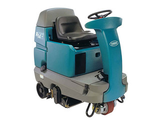 Tennant R14 Ride On Carpet Extractor