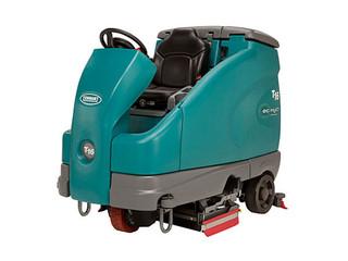 Tennant T16 36D Rider Floor Scrubber