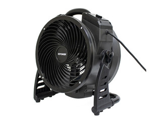 Xpower M-25 Ozone Generator