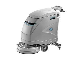 Mach M510 Base M Floor Scrubber