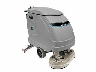 Mach M810 Trac M Floor Scrubber