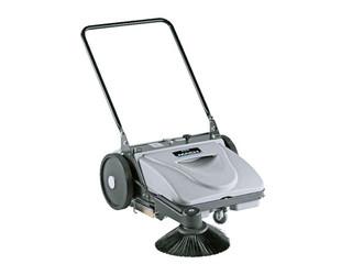Mach MEP Ecovac Floor Sweeper