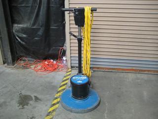Windsor Storm Dual Speed Floor Machine