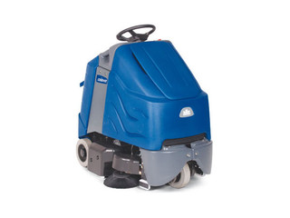 Windsor Chariot iScrub 24 Stand On Scrubber