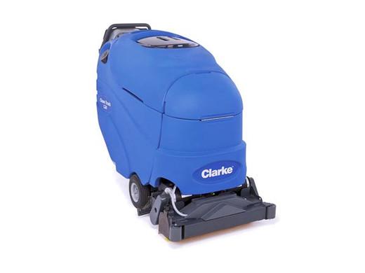 Clarke Clean Track L24