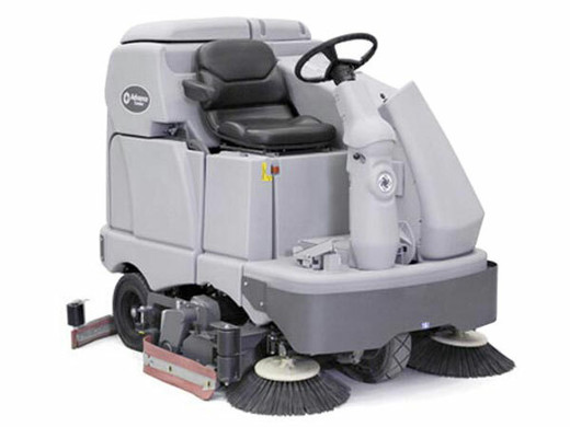 Advance Condor 4830C Ecoflex Floor Scrubber