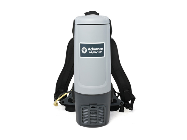 advance carpet extractors and vacuums
