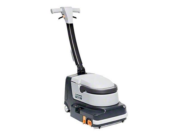 advance micro floor scrubber