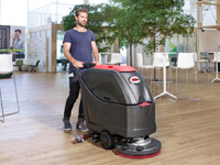 cleaning equipment for contractors