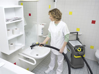 covid-19 cleaning equipment