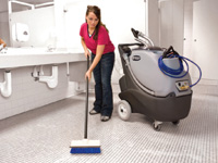 cleaning equipment for hospitals
