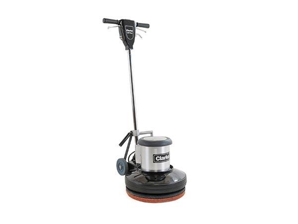 clarke floor machine