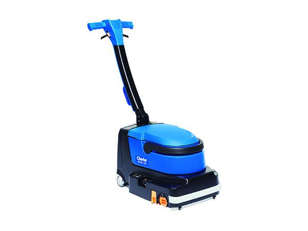 clarke micro floor scrubbers