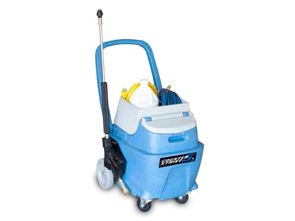 EDIC specialty cleaner