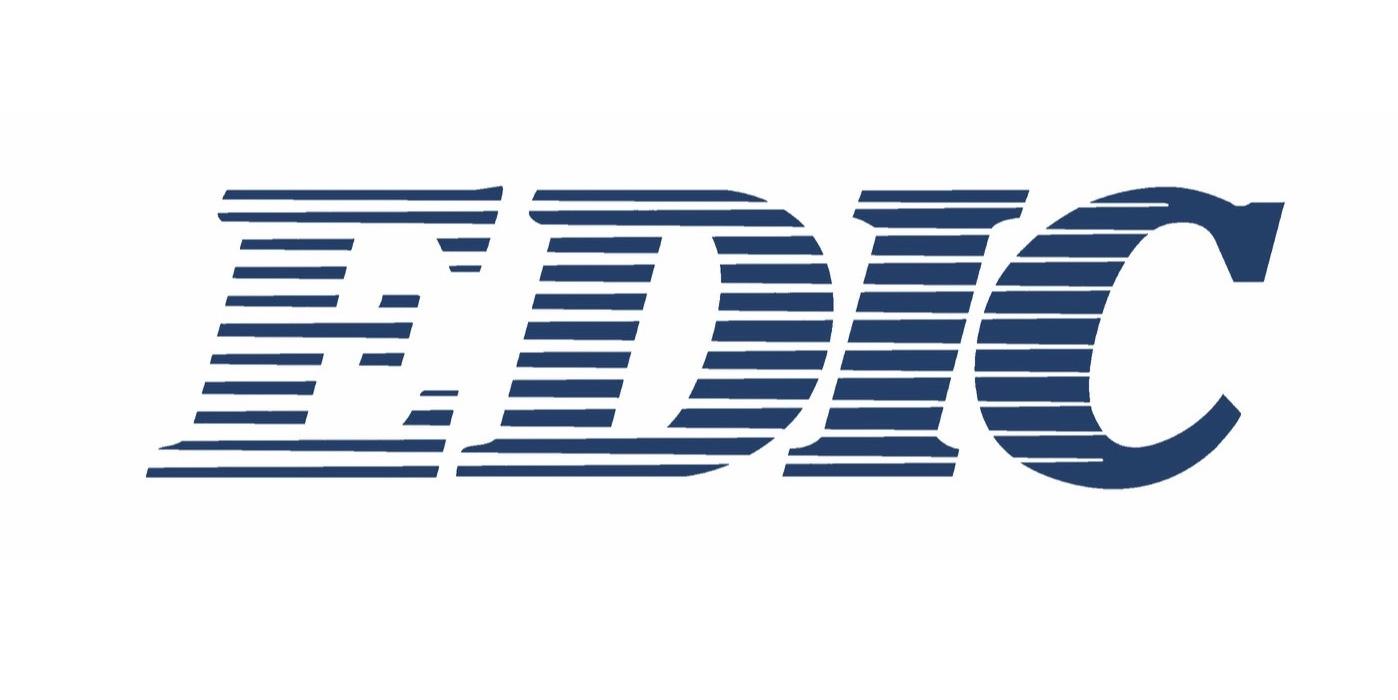 EDIC cleaning machines