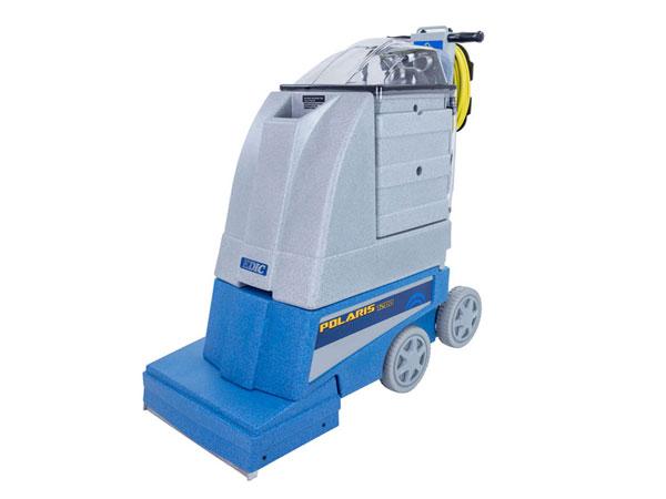 EDIC carpet extractor