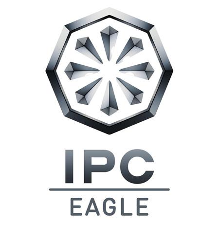ipc eagle cleaning machines logo