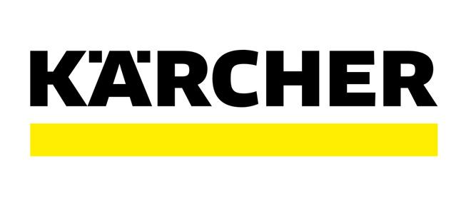 karcher cleaning equipment logo