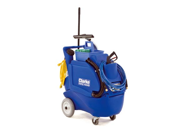 clarke cpeacialty cleaning machines