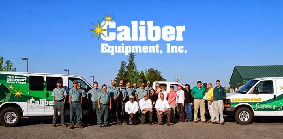 caliber team