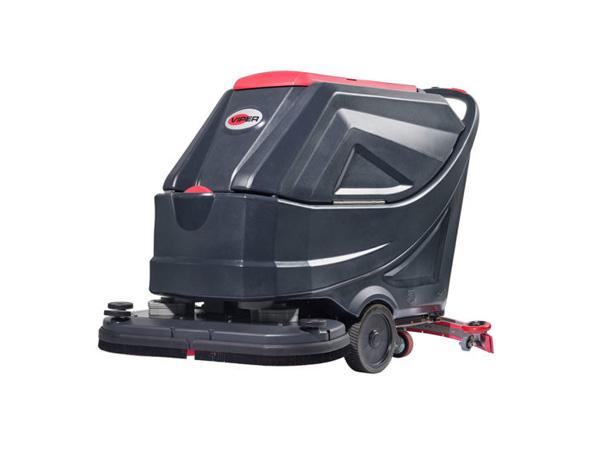 Viper midsize floor scrubbers