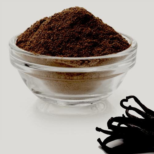 Premium Tahitian Ground Vanilla Beans (1 Lb)