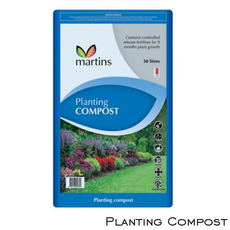 Planting Compost 30ltr