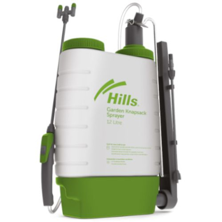 Hills Sprayer Pressure Knapsack