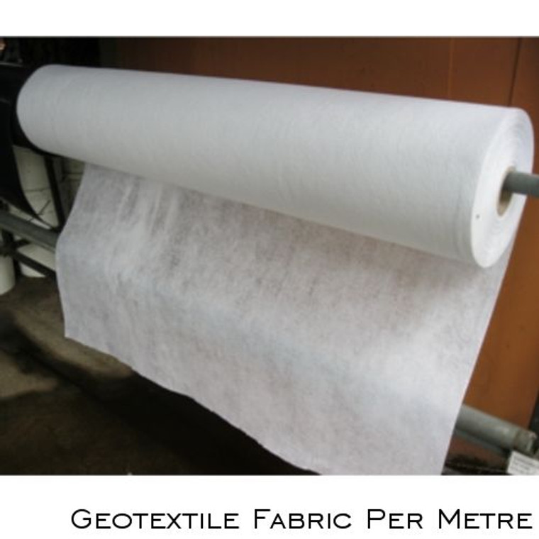 Geotextile Fabric Per Metre