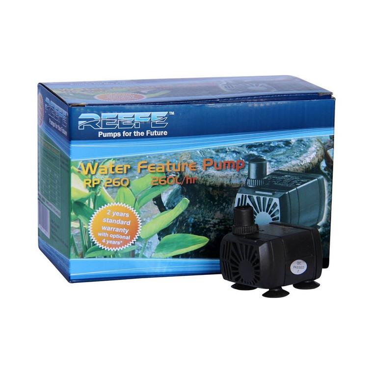 Reefe 240v Pump 260L/Hr
