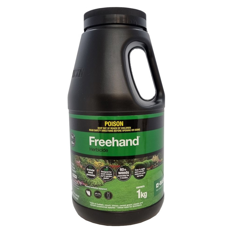 Freehand Preemergant Herbicide 1kg