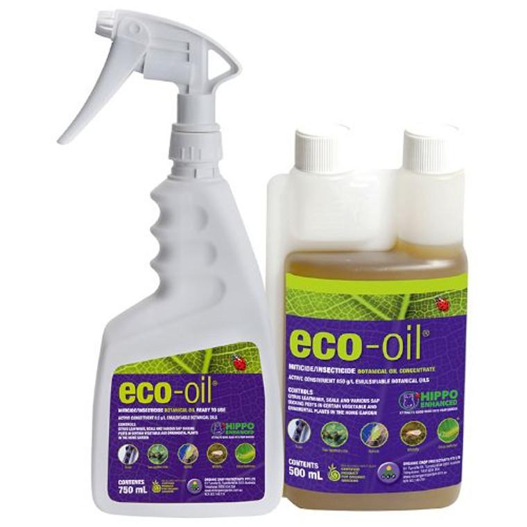 Eco Oil RTU