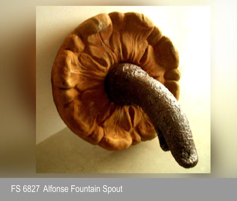 Alfonse Spout