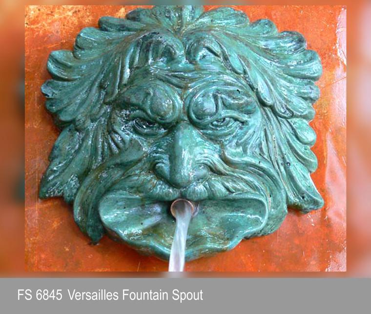 Versailles Spout