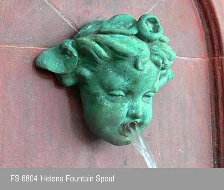 Helena Spout